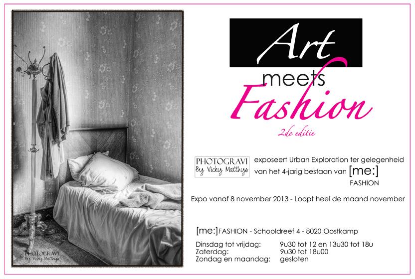 Art meets Fashion 2013