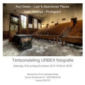 Buren Bij Kunstenaars - 2013