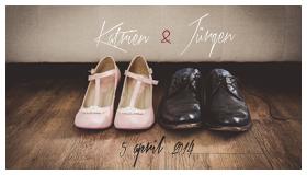 Katrien & Jürgen - 2014